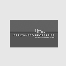 Arrowhead Properties Logo