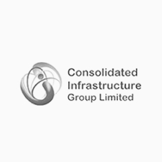 Consolidated Infrastructure Group Limited Logo