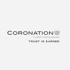 Coronation Fund Managers Logo