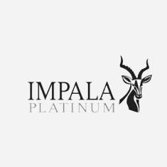 Impala Platinum Logo