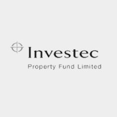 Investec Property Fund Logo