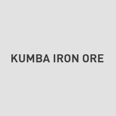 Kuma Iron Ore Logo
