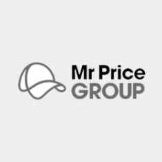 Mr Price Group Logo