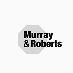 Murray Roberts Logo