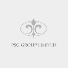 PSG Group Limited Logo
