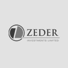 Zeder Logo